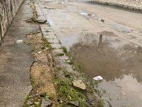 Il degrado del quartiere Castagna. La politica si sbrighi a ridare dignità alle periferie