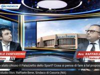 Casoria: botta e risposta con Raffaele Bene