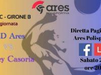 Volley, riparte il campionato segui il Casoria su Facebook