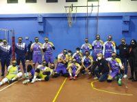 Volley, esordio vincente per il Casoria 0-3 sul campo dell'Ares
