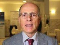 Campagna vaccinale Asl Na3, intervista a Gaetano D'Onofrio