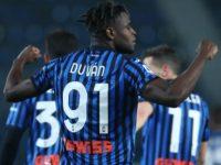 L'Atalanta rifila 4 gol ad un Napoli sempre più in crisi