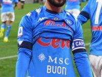 Napoli-Juve 1-0: Il Napoli fa sua la rivincita con il gol numero 100 di Insigne