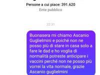 Ascanio, il bambino che scrive a Draghi e Mattarella per i vaccini.