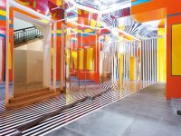 Centro vaccini al museo Madre, la cultura e l'arte in prima linea