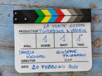 """Il primo Ciak, si inaugurano le riprese del Docufilm """"La Verità Negata. Chi ha ucciso Angelo Vassallo il Sindaco Pescatore """" con la partecipazione dell'attore Ettore Bassi"""