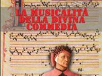 Rubrica Terza pagina. La tonalità musicale nella Divina Commedia: drammatica, elegiaca, ineffabile. Giusy Capone incontra Adriana Sabato