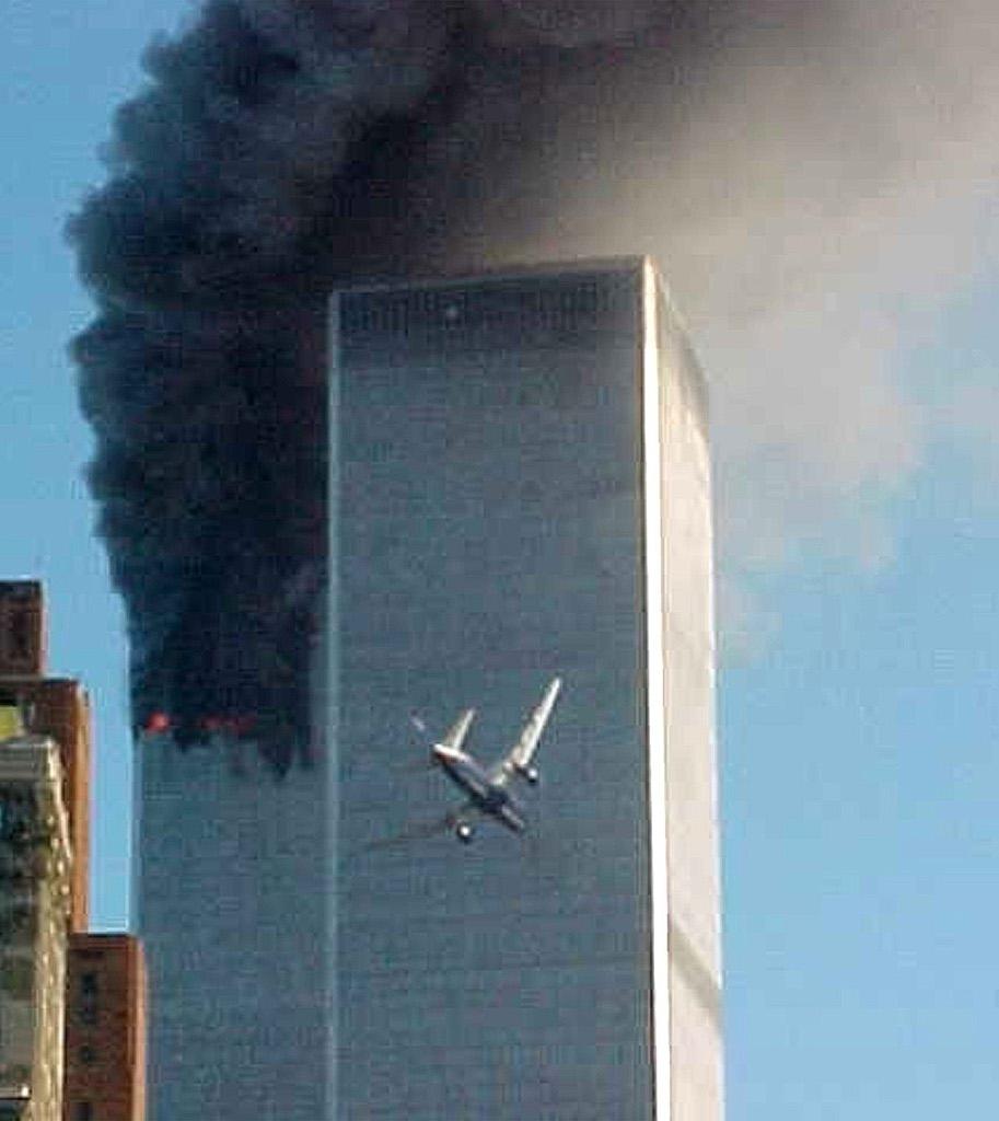 11 Settembre 2001 - 20 anni dopo, sentiamo il tonfo del fallimento - Il  Giornale di Casoria